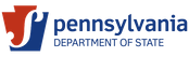 Pennsylvania Department of State Logo